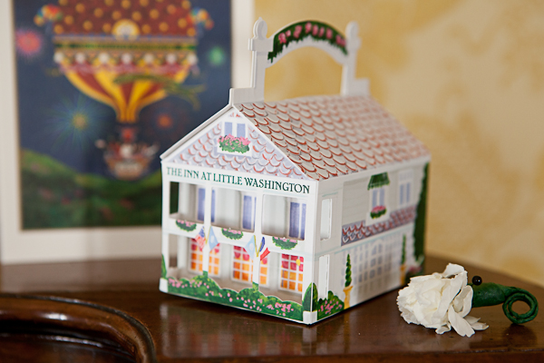 Take-home treats from the Inn at Little Washington